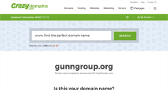 Preview of gunngroup.org